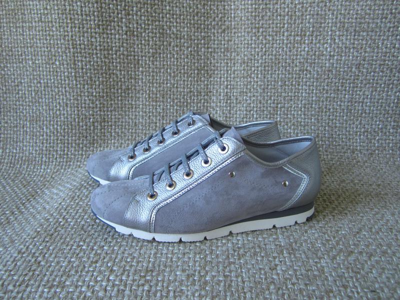 Гарненькі кросівки шкіряні оригінал semler розмір 39 Semler 6fa1949151905