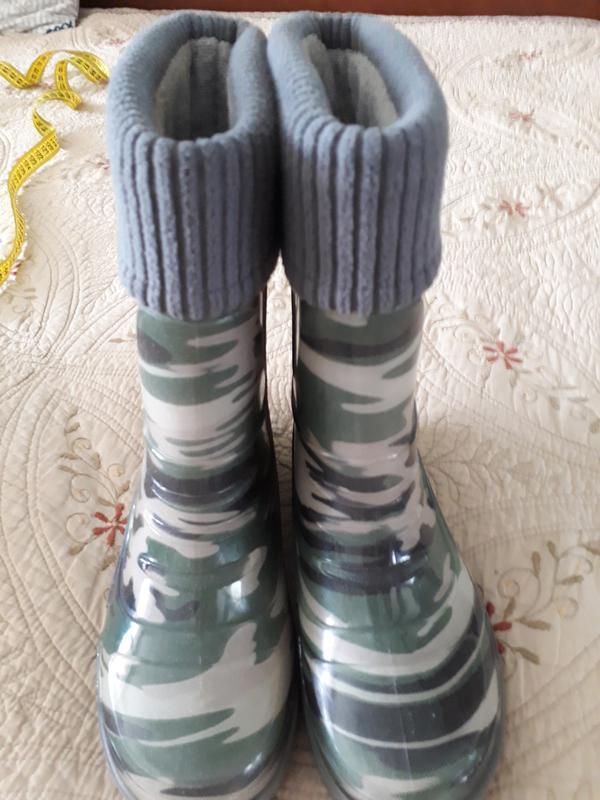Дитячі гумові чоботи1 ... 6a9a2bd355964
