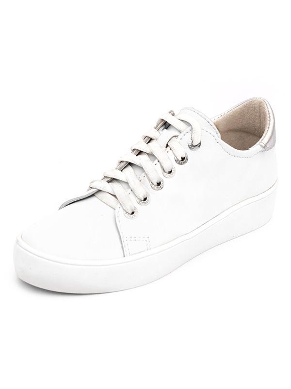 Белые кеды натуральная кожа классические, цена - 1149 грн,  12604424 ... e05361a00a2