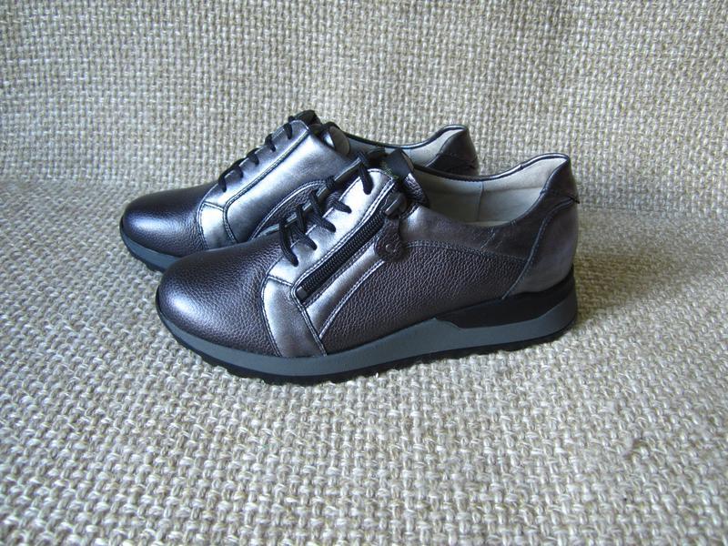 Кросівки оригінал шкіра нові waldlaufer розмір 37-38 Waldlaufer ... 7eb20cf2b83b5