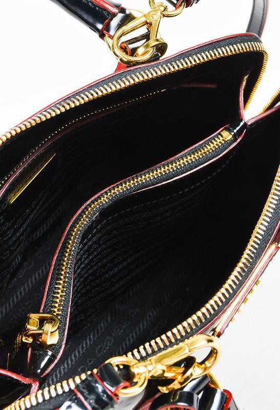 60f5625646db Сумка prada 'spazzolato promenade' mini black оригинал! Prada, цена ...