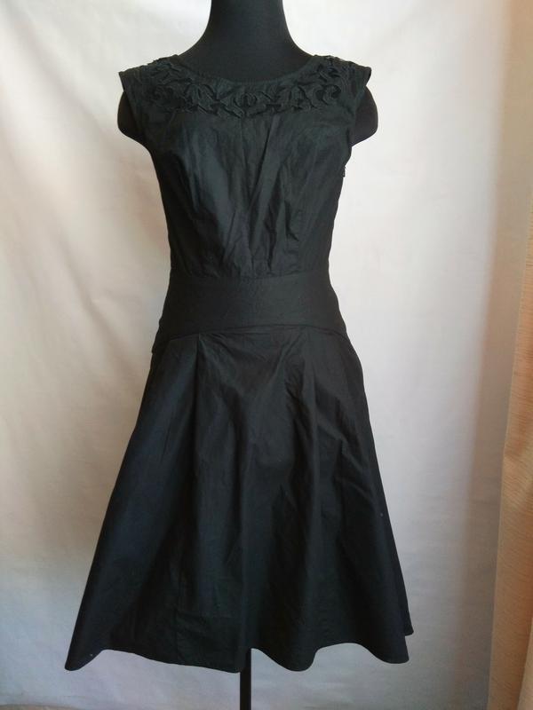 e11acae498b Платье с открытой спиной и кружевом warehouse Warehouse