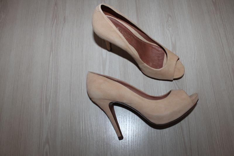 Розпродаж! стильні шкіряні туфлі від відомого французького бренду andre 3521e3e911cbc