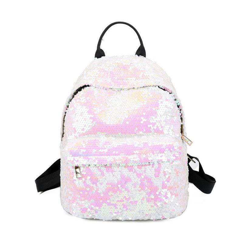 d71644e0fe94 Модный рюкзак с пайетками., цена - 350 грн, #12666820, купить по ...