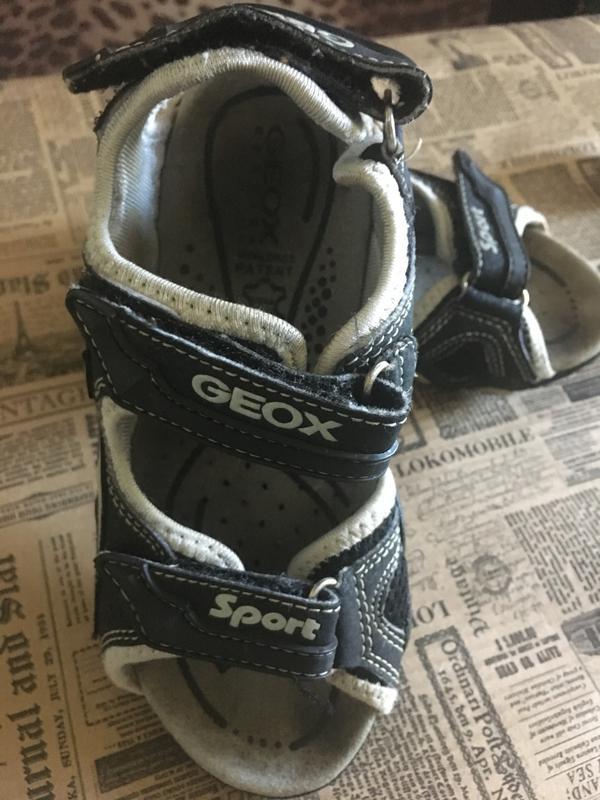 a762999c510ba5 Дитяче взуття Geox, цена - 350 грн, #12673961, купить по доступной ...