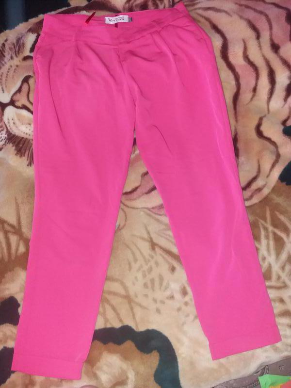 Легкие брюки 86b7b6d6cefb7