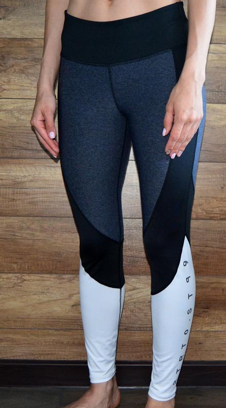 chaussures de séparation site réputé chercher Спортивные лосины h&m sport leggings (H&M) за 350 грн. | Шафа