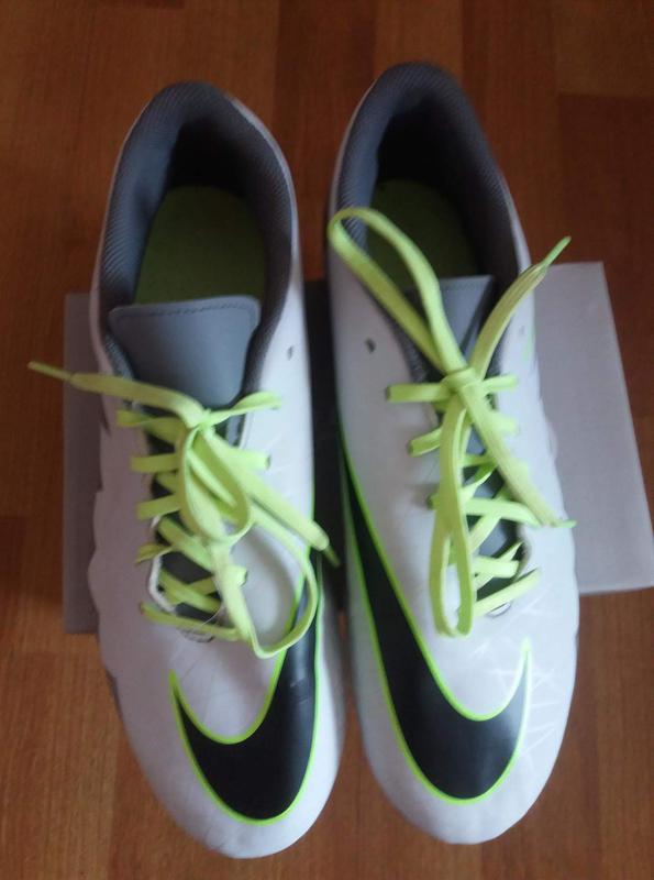 Продам чоловічі фірмові буци копачки-44розмір(28см) Nike 4d4daa02a7154