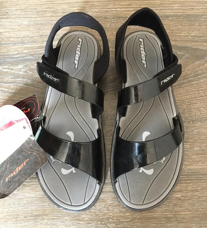 cd12e8eec 🖤женские сандали rider🖤 оригинал!!!новые!!! Rider, цена - 450 грн ...