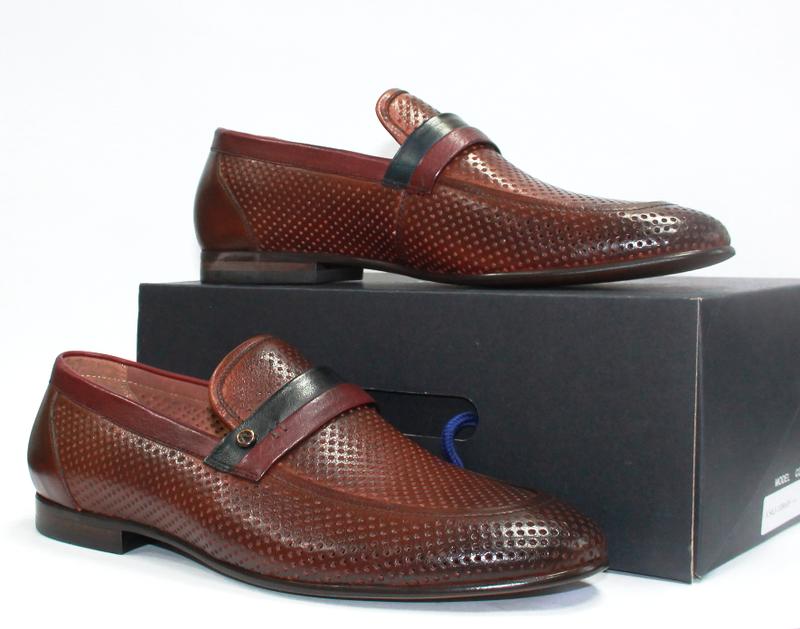 d9e6e9353 Летние туфли respect оригинал. натуральная кожа. 39-45 цена 1595гр.1 фото  ...