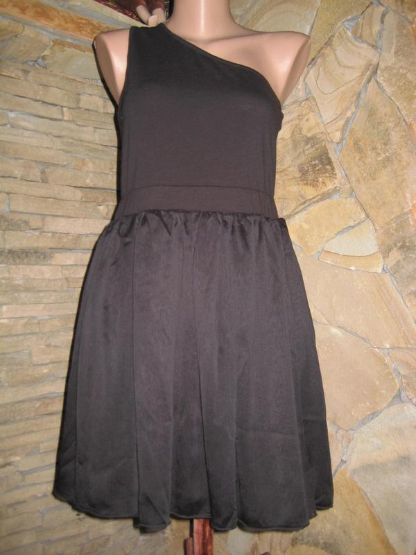 902fc982fb3 Маленькое чёрное платье с пышной юбкой bik bok распродажа!!!1 ...