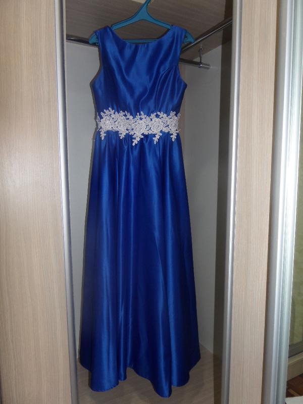 Сукня на випускний вечір   платье на выпускной1 ... 9238be8afad86