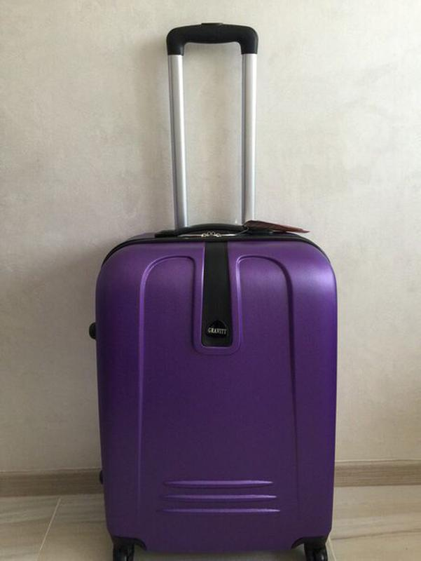 a8274ef483ea Дешевле не найдете чемодан дорожный валіза на колесах средний чемодан всего  за 850 грн!1