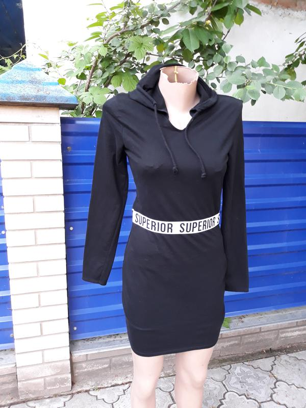 baabfe476dd Стильное спортивное платье от hm1 ...