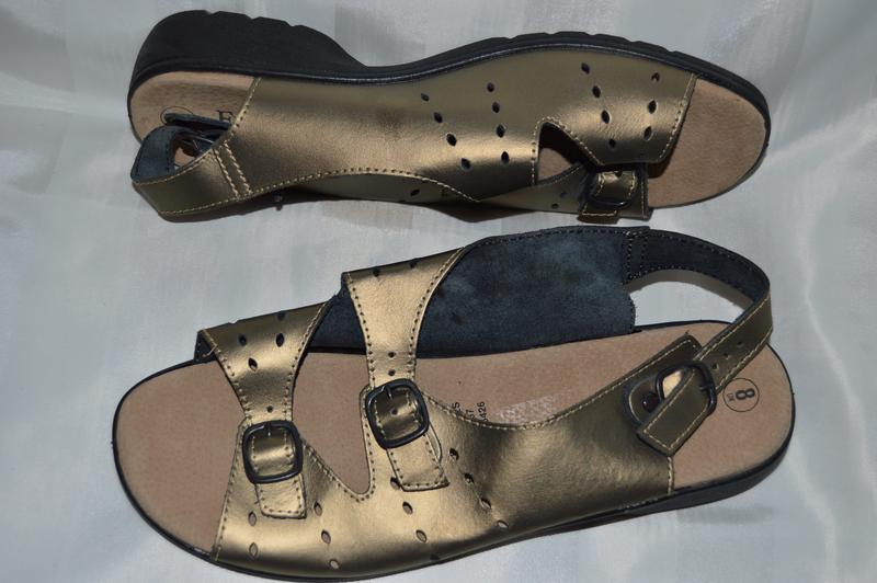 Босоножки сандали кожа free step размер 42(8) 41 009a6c10076ef