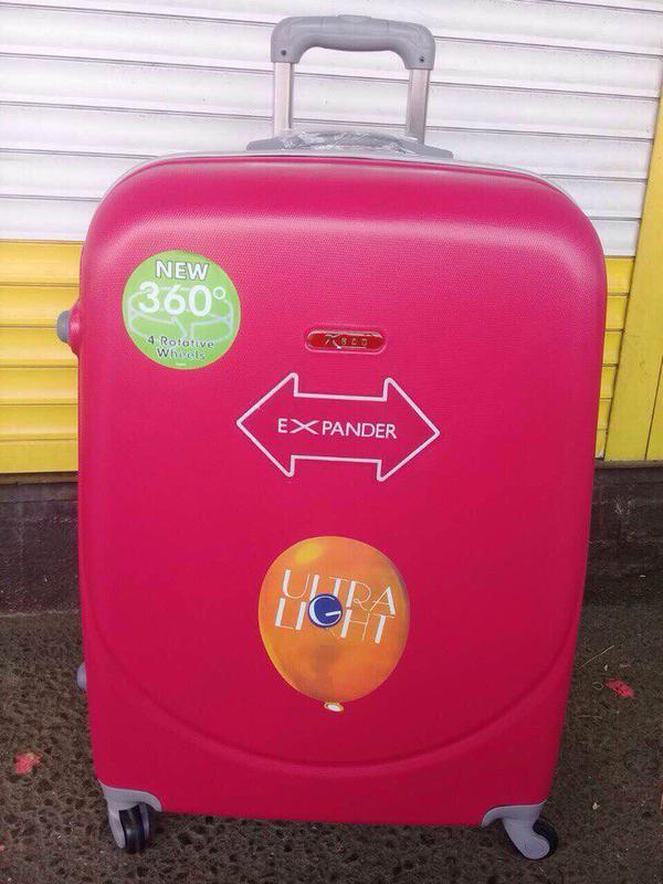 44cfb83c2f20 Дешевле не найдете чемодан дорожный валіза на колесах большой чемодан всего  за 850 грн!1
