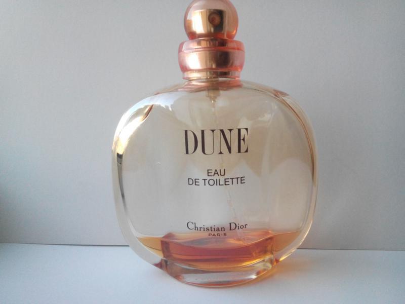 Духи dior dune edt оригинал винтаж Christian Dior ecc2cbab5225f