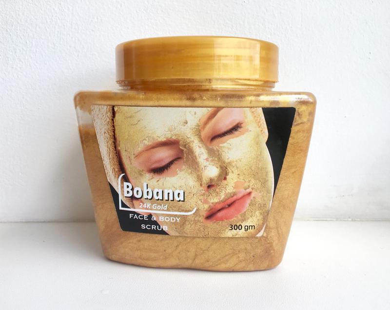 золотая маска Bobana 300 мл цена 120 грн 12948766 купить по