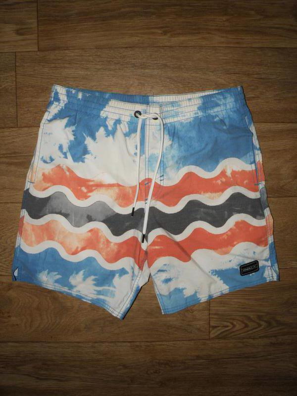 2329478ce3bf Качественные пляжные шорты oneill м размер за 250 грн.   Шафа