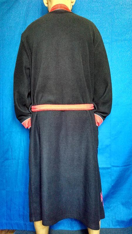 Банный халат муржской манчестер юнайтед украина