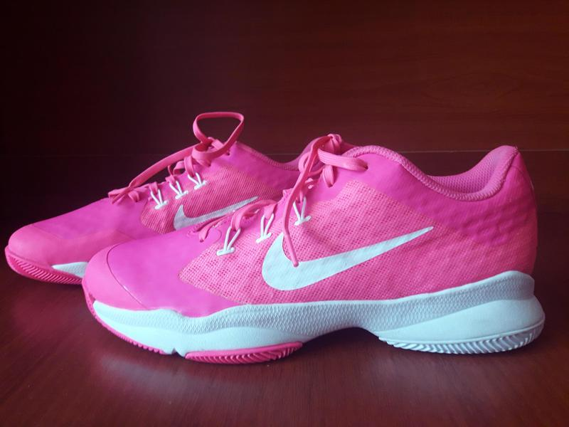 the best attitude 2c0e5 efeee Кроссовки для тенниса nike wmns air zoom ultra 845046-6101 ...
