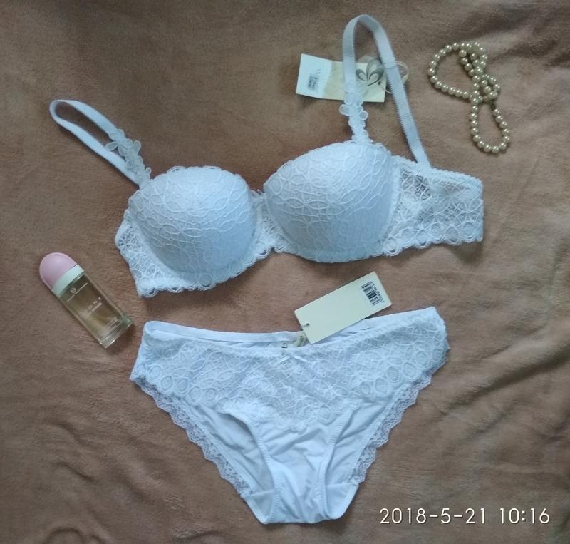 Новий комплект жіночої білизни (Weiyesi) за 330 грн.  73a7bfdd86dfe