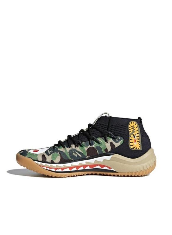 мужские кроссовки Bape X Adidas Adidas цена 1850 грн 13002307