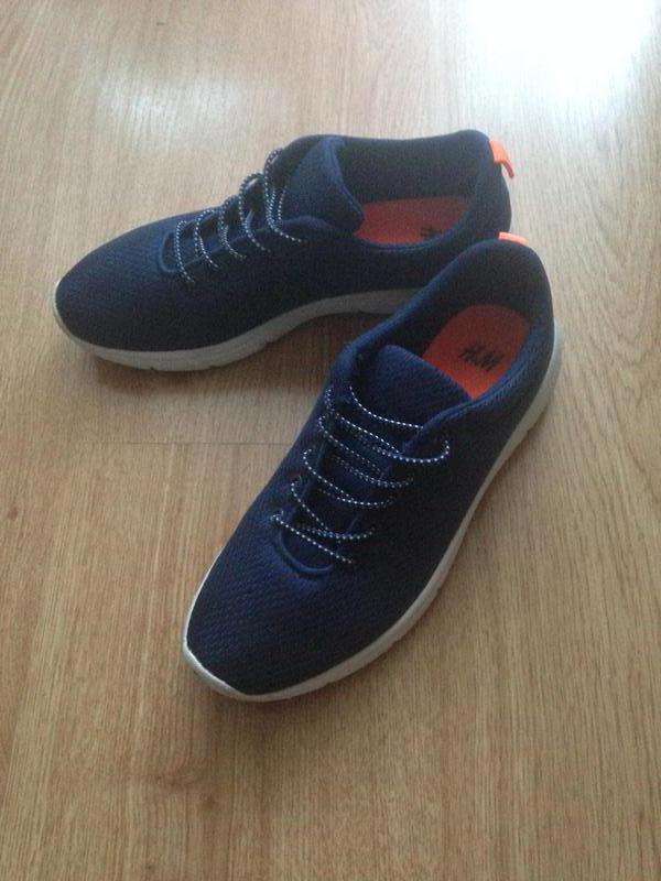 f0ae7b602 Срочно продам кроссовки женские h&m H&M, цена - 350 грн, #13010597 ...