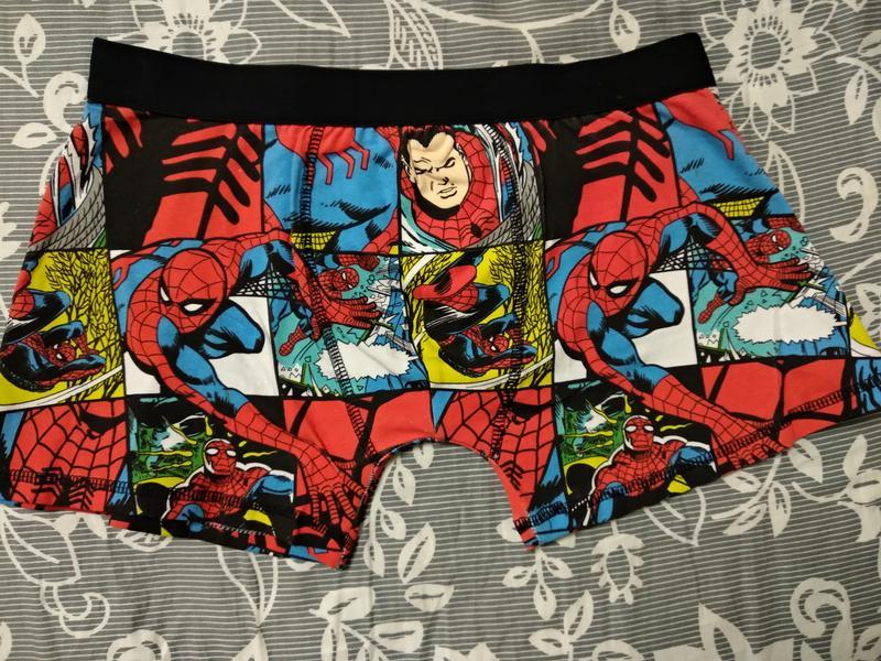 Трусики супергероев в одессе