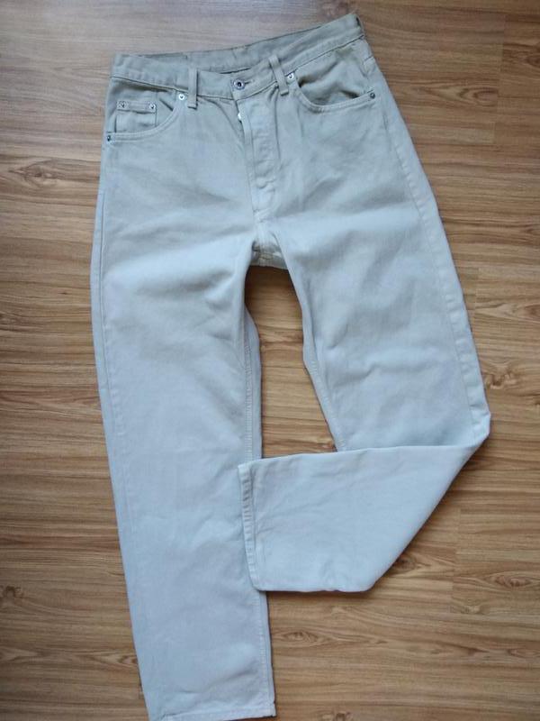 Чоловічі джинси 30 321 ... 53421f7842516