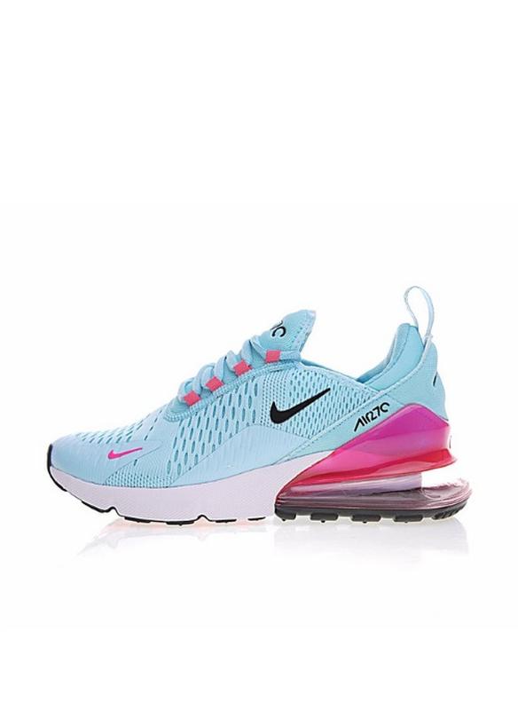 31b9c93a Женские кроссовки nike air max 270 blue pink Nike, цена - 1399 грн ...