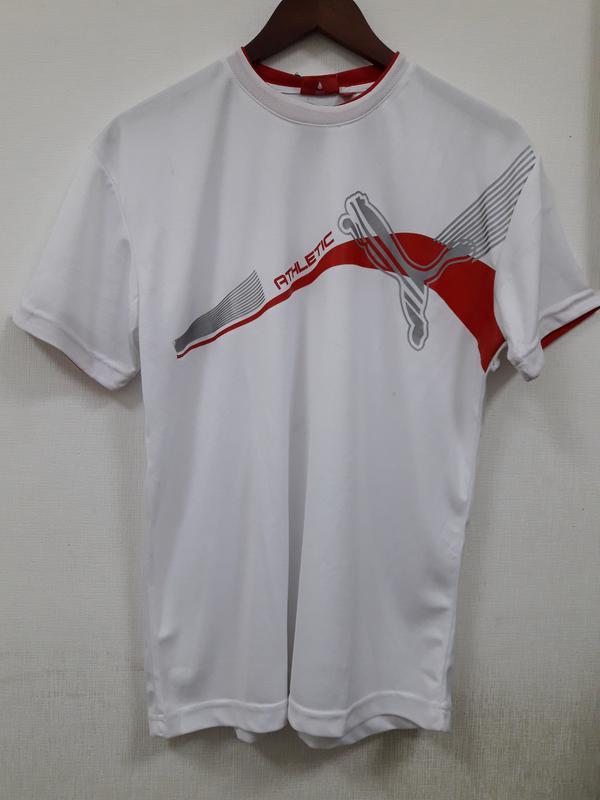 Мужская футболка puma Puma cd4b6174e81b9