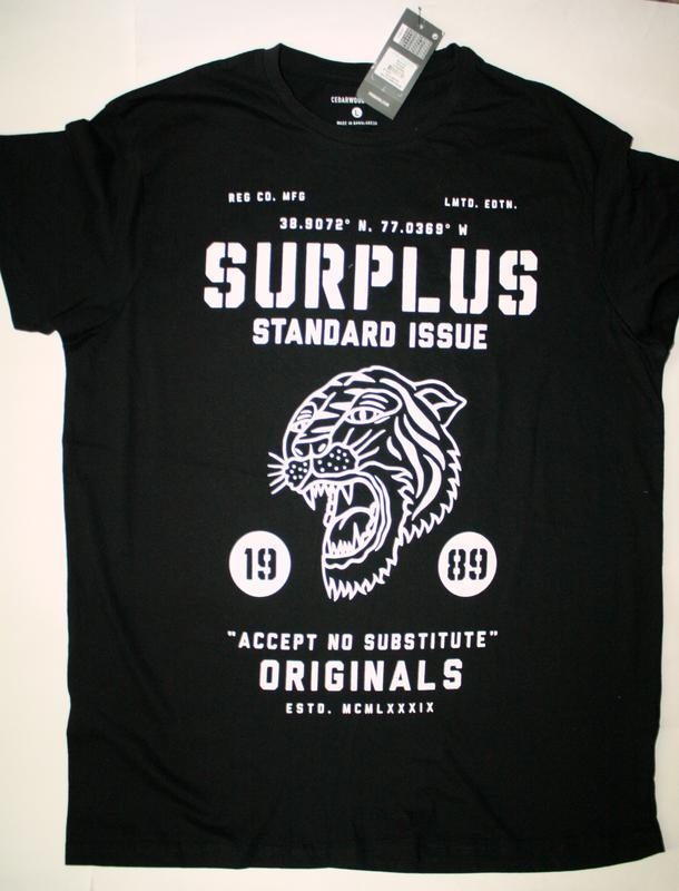 Мужская футболка primark Primark a30618cabb685