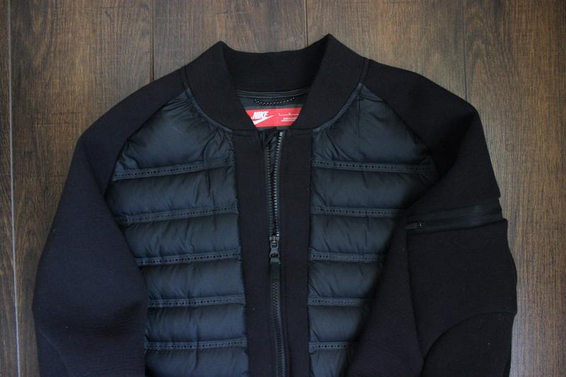 40c4c5ce Nike tech fleece aeroloft Nike, цена - 2350 грн, #13151127, купить ...