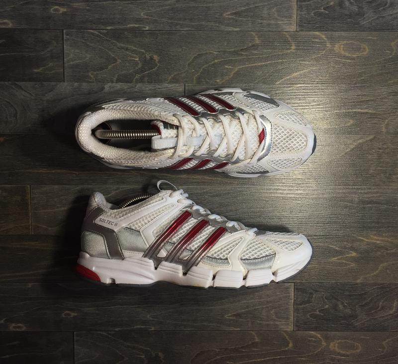Adidas soltec ii оригинал 41 размер (Adidas) за 600 грн.   Шафа