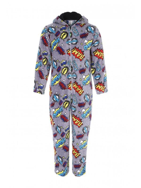 26bd6c31e3fbe Тёплый слип-пижама ,комбинезон,человечек от peacocs ,размер м1 фото ...