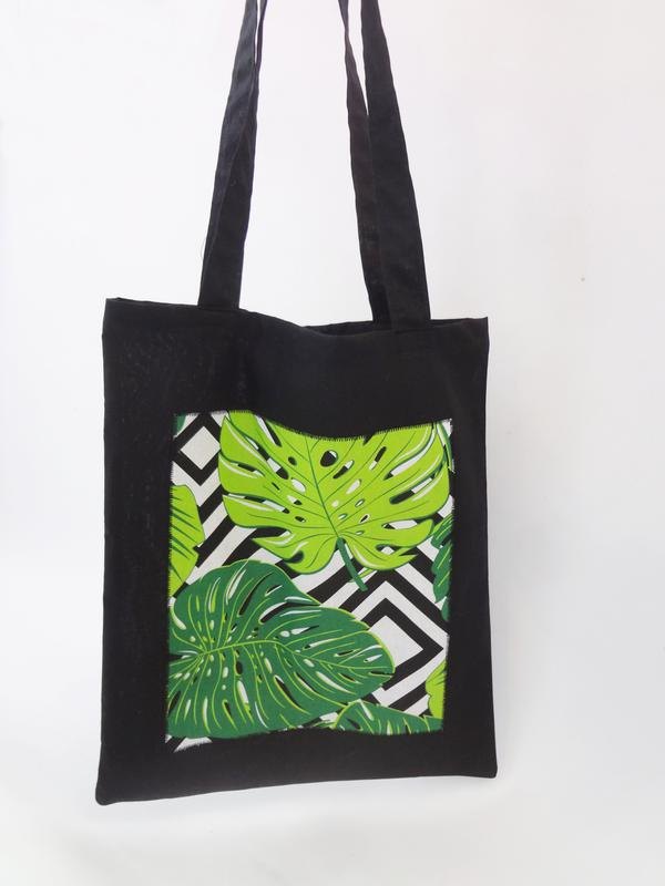 53f8cf298dc5 Эко-сумка с модным принтом, сумка-шоппер, тканевая сумка, авоська1 фото ...
