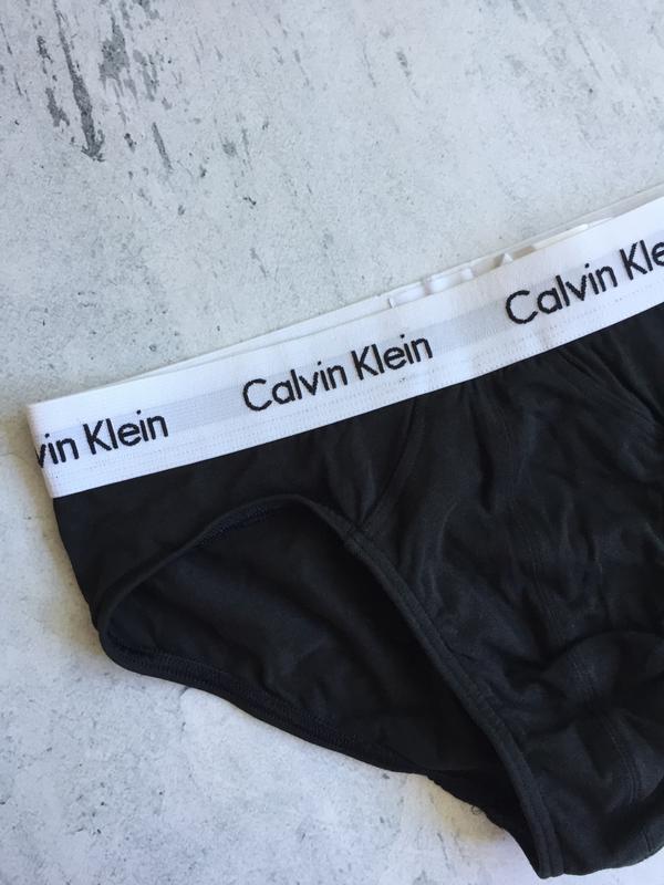 Calvin Klein купить трусы 2