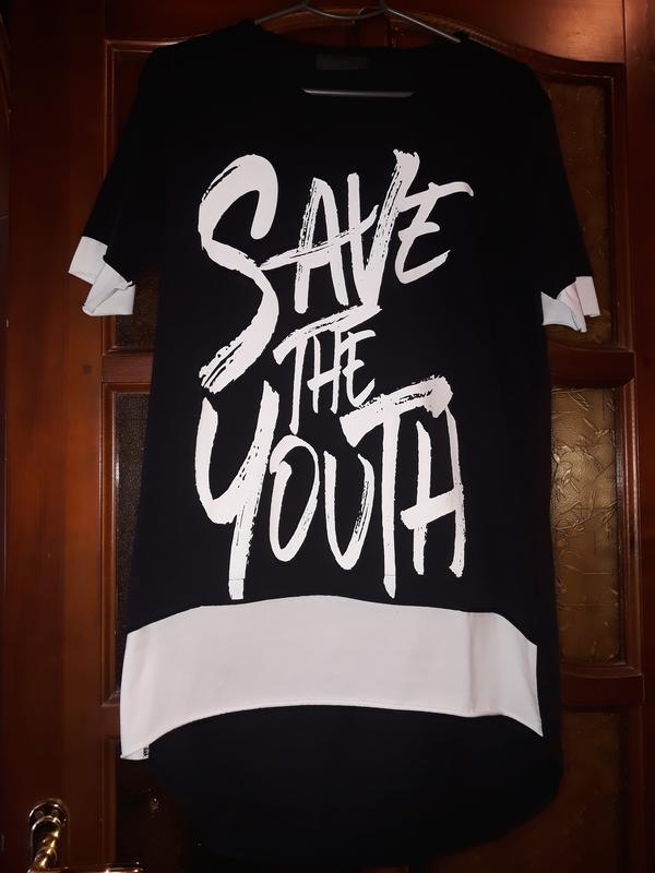 Мужская футболка 2y premium1 ... a7288ecd3b57a