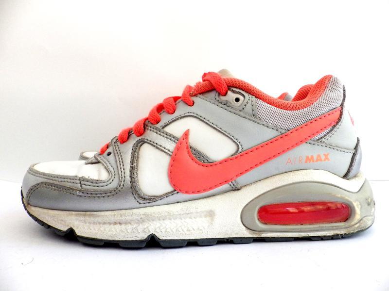 Кроссовки nike air max command оригинал Nike 881e812e9ddb0