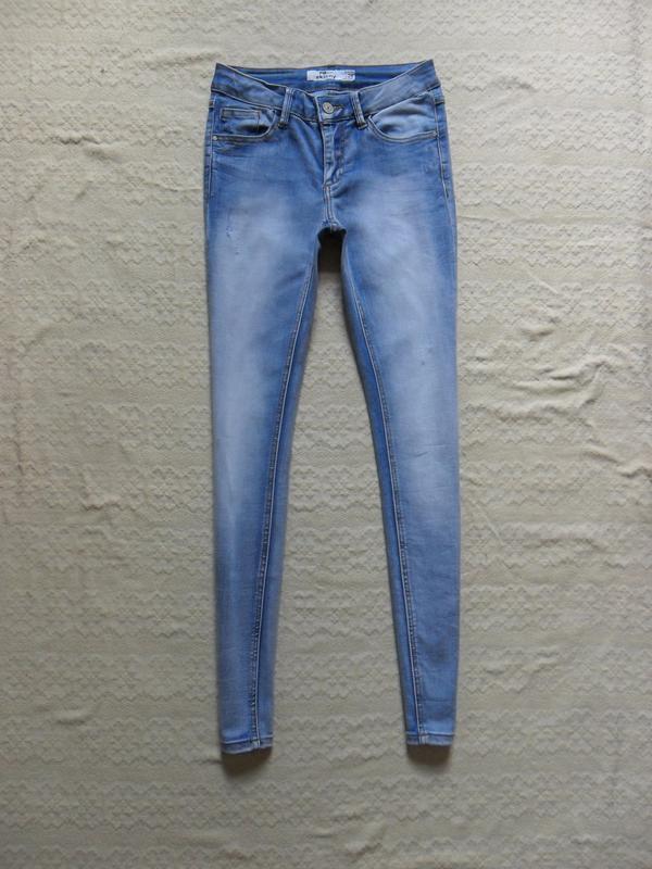 8d846701e26 Стильные джинсы скинни fb sister
