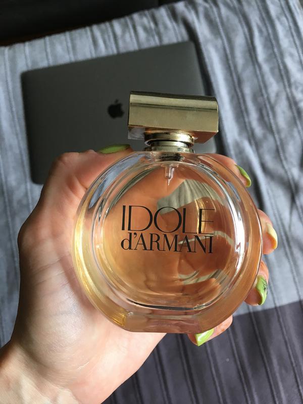 Giorgio Armani Idole Darmani Eau De Parfum оригинал Giorgio