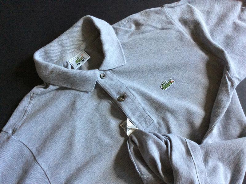 Мужская футболка поло lacoste оригинал размер 5 m Lacoste, цена ... f16f2d2b24d