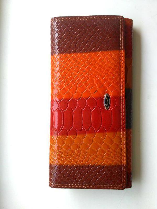 5b310a82aa71 Женский кошелек cossroll гаманець жіночий большой вместительный1 фото ...