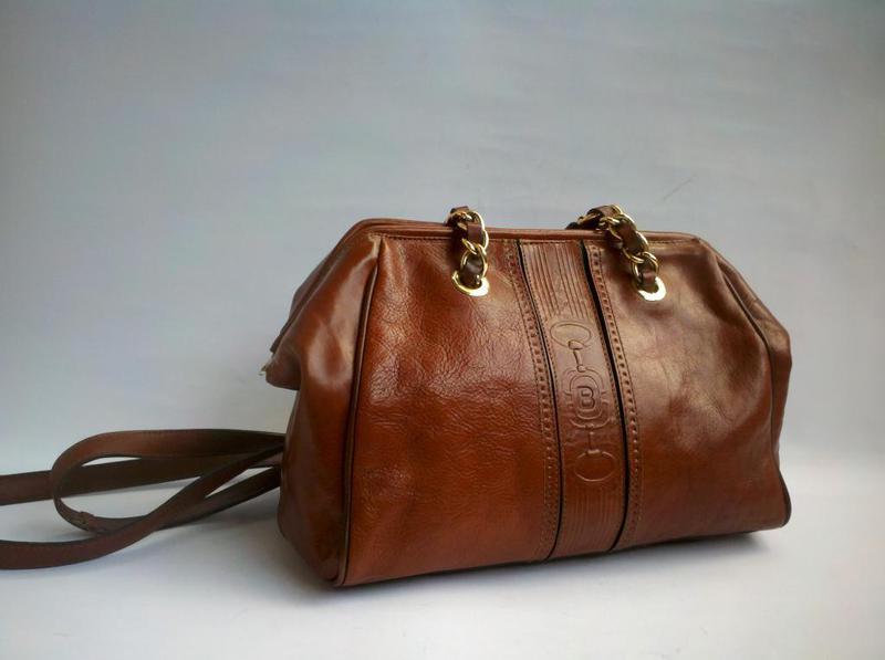 6edd1af1fd03 Вместительная кожаная сумка- саквояж ручная работа италия1 фото ...