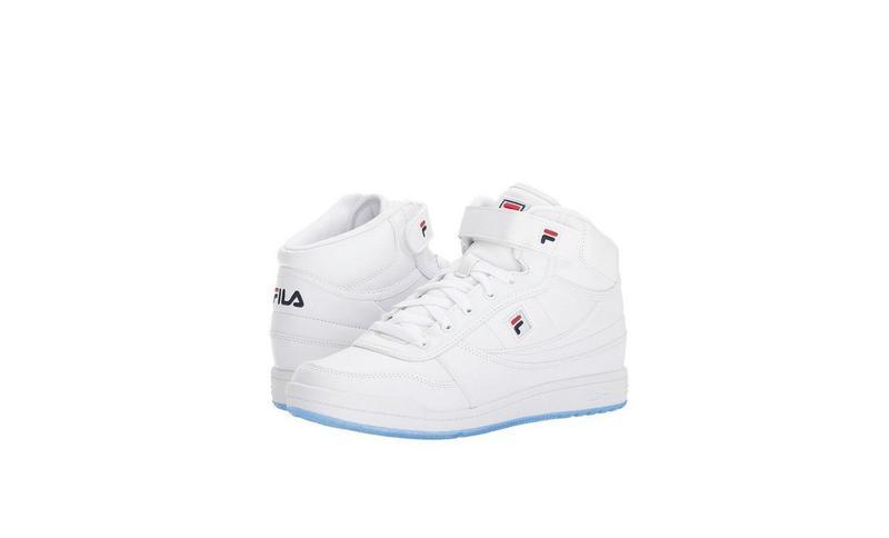 407cdc0e7724 Кроссовки fila bbn 84 ice basketball shoes новые оригинал1 фото ...