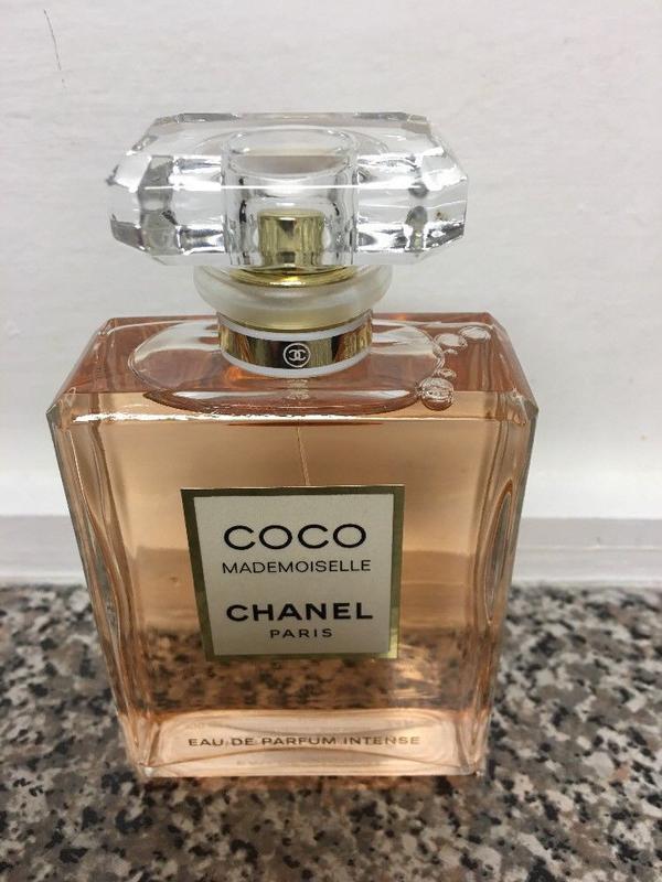 Chanel Coco Mademoiselle Eau De Parfum Intense Chanel цена 3100