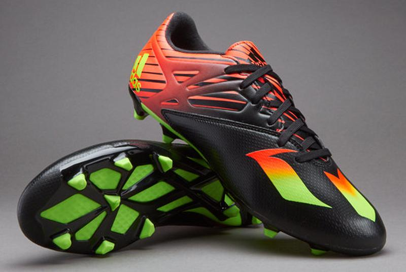 3da2332a Бутсы adidas messi 15.3 fg/ag jr, оригиналы, размер 35 Adidas, цена ...