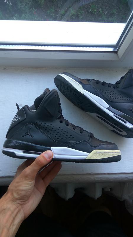 d7a3bd0136bf Jordan flight nike оригинал обувь для баскетбола.высокие кроссы1 ...