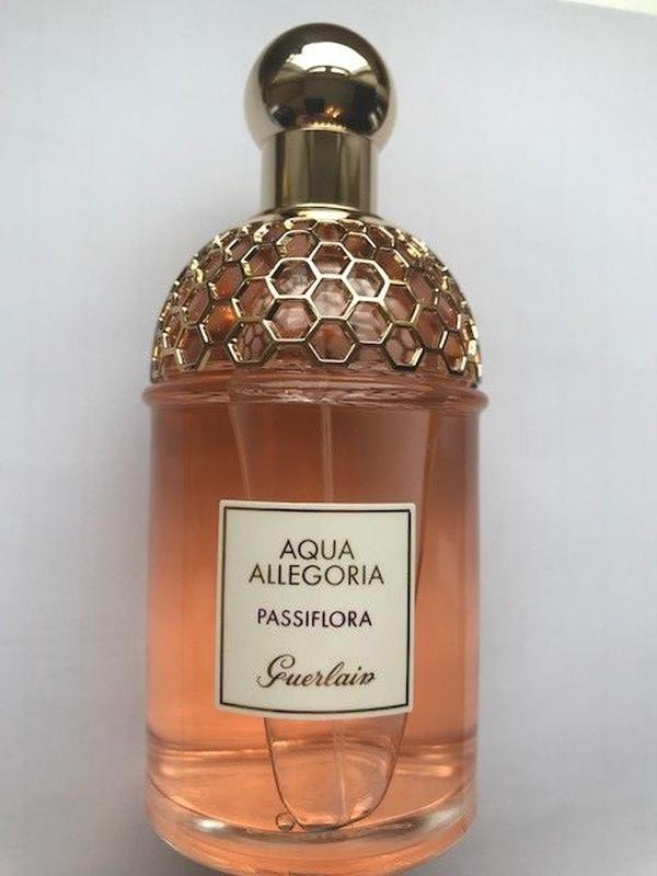 Guerlain Aqua Allegoria Passiflora Guerlain цена 1950 грн